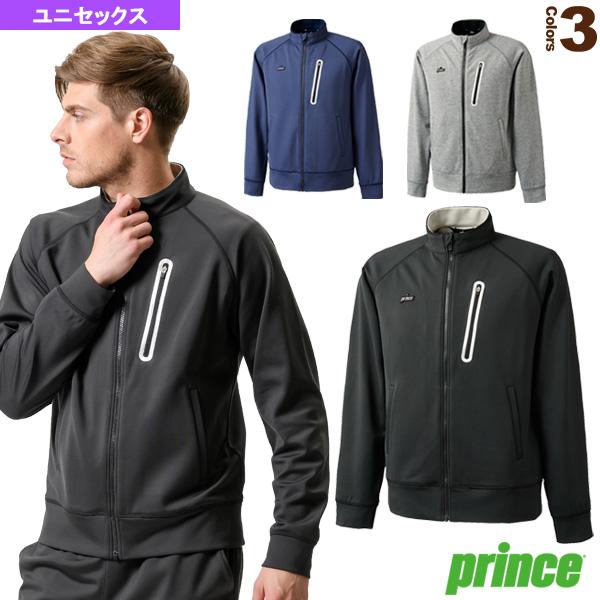 ジャケット/ユニセックス(WU9516)《プリンス テニス・バドミントン ウェア(メンズ/ユニ)》