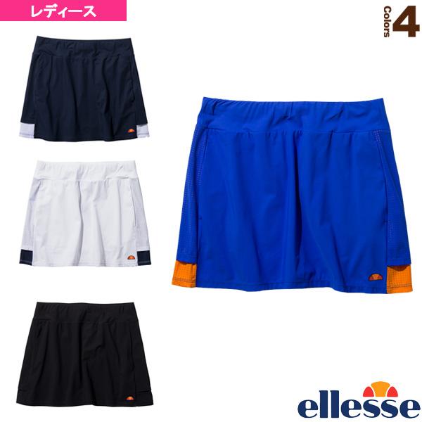 ツアープラスセンシティブスカート/Tour Plus Sensitive Skirt/レディース(EW29308)《エレッセ テニス・バドミントン ウェア(レディース)》