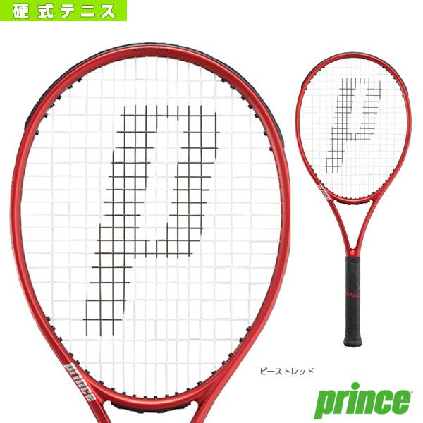 BEAST O3 100/ビースト オースリー 100/フレーム280g(7TJ097)《プリンス テニス ラケット》