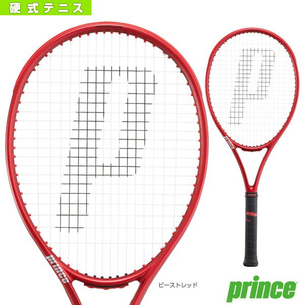 BEAST 100/ビースト 100/フレーム300g(7TJ099)《プリンス テニス ラケット》