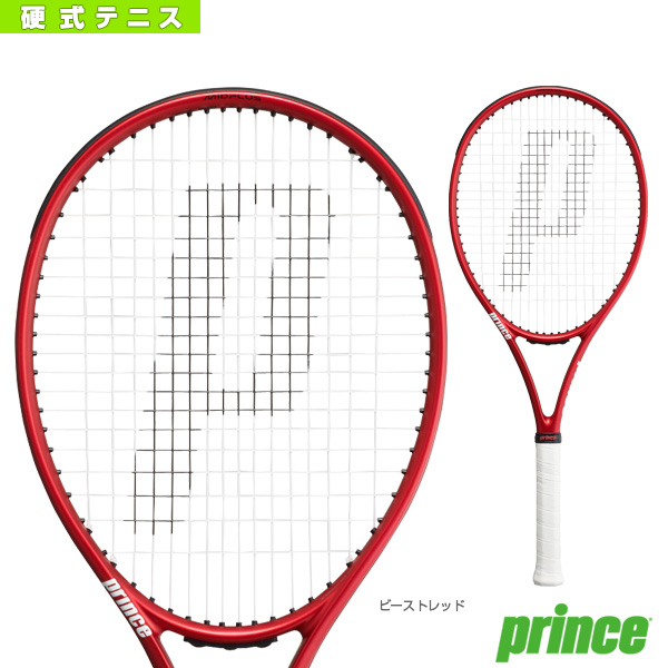 BEAST LITE 100/ビースト ライト 100(7TJ101)《プリンス テニス ラケット》