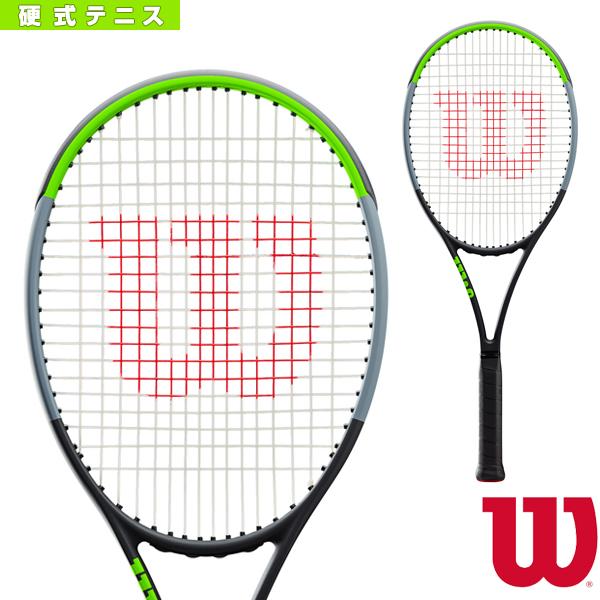 BLADE 98(16×19) V7.0/ブレイド 98(16×19) V7.0(WR013611)《ウィルソン テニス ラケット》