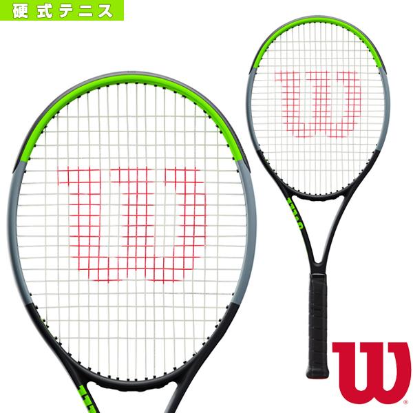 BLADE 104 SW CV V7.0/ブレイド 104 SW カウンターベール V7.0(WR014211)《ウィルソン テニス ラケット》