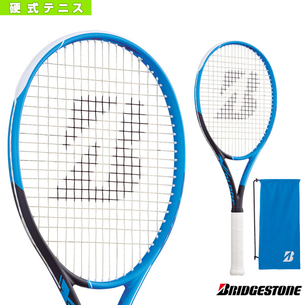 X-BLADE RZ260/エックスブレード アールゼット 260(BRARZ4)《ブリヂストン テニス ラケット》