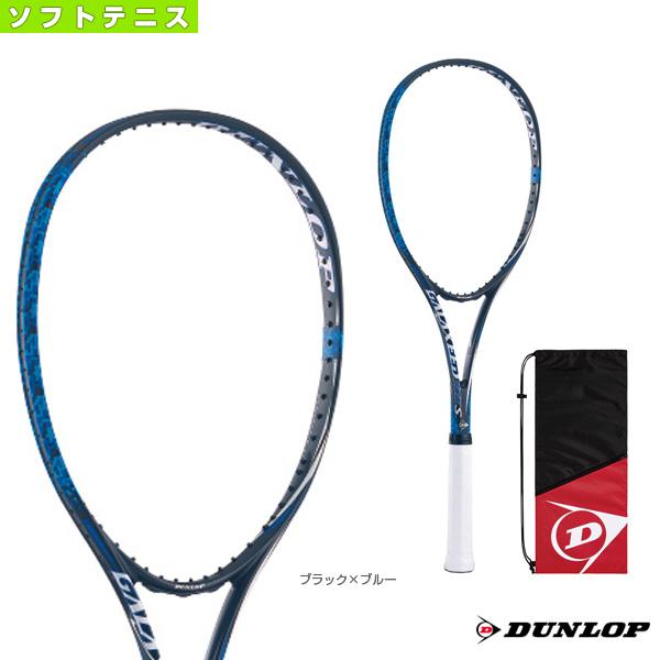 ダンロップ ギャラクシード 300S/DUNLOP GALAXEED 300S(DS41902)《ダンロップ ソフトテニス ラケット》