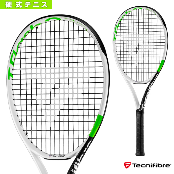 T-FLASH CES 270/ティーフラッシュ CES 270(BRFS07)《テクニファイバー テニス ラケット》