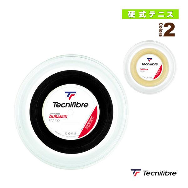 DURAMIX/デュラミックス/200mロール(TFG300/TFG301)《テクニファイバー テニス ストリング(ロール他)》(ガット)