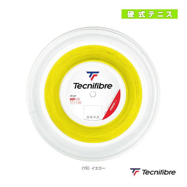 HDMX/エイチディーエムエックス/200mロール(TFR305/TFR306/TFR307)《テクニファイバー テニス ストリング(ロール他)》(ガット)