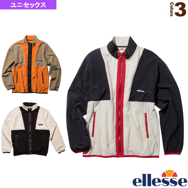 ハイブリッドフルジップジャケット/Hybrid Full Zip Jacket/ユニセックス(EH79302)《エレッセ ライフスタイル ウェア(メンズ/ユニ)》