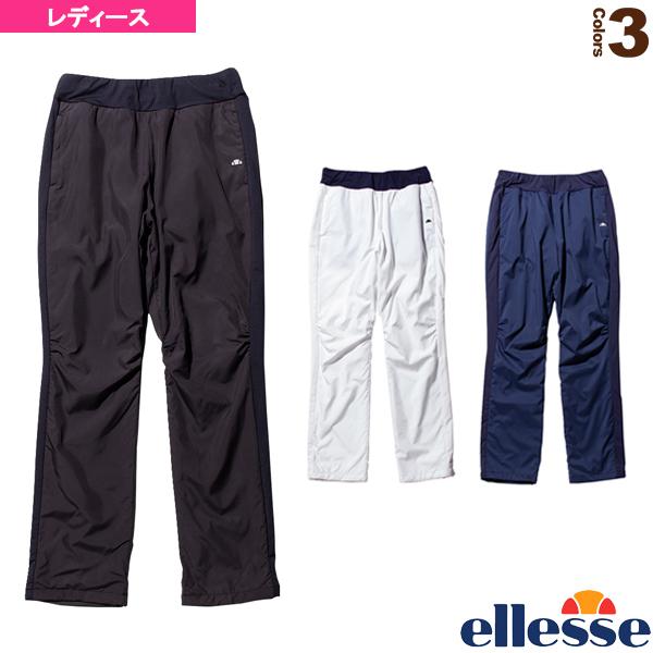 クラブロングパンツ/Culb Long Pants/レディース(EW69304)《エレッセ テニス・バドミントン ウェア(レディース)》