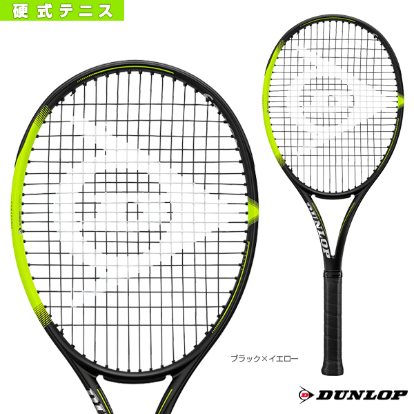 SX 300 TOUR/SX 300 ツアー(DS22000)《ダンロップ テニス ラケット》