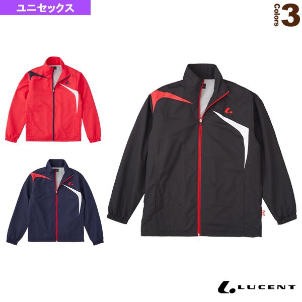 ウォーマーシャツ/ユニセックス(XLW-488)《ルーセント テニス・バドミントン ウェア(メンズ/ユニ)》