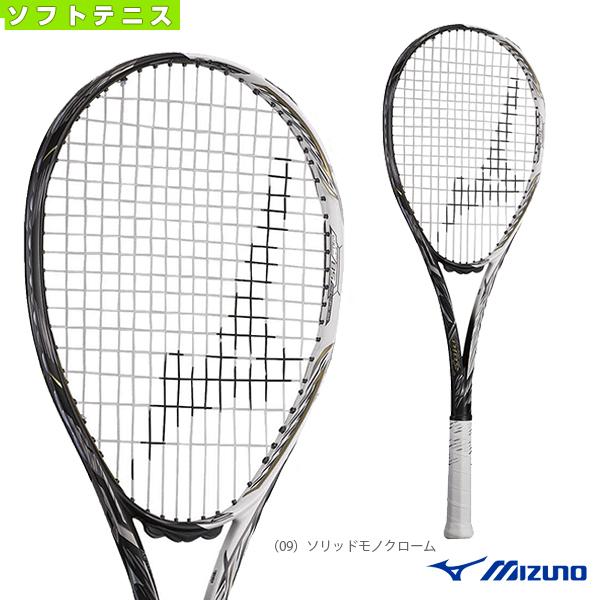 ディオス10アール/DIOS 10-R(63JTN063)《ミズノ ソフトテニス ラケット》(後衛向け)