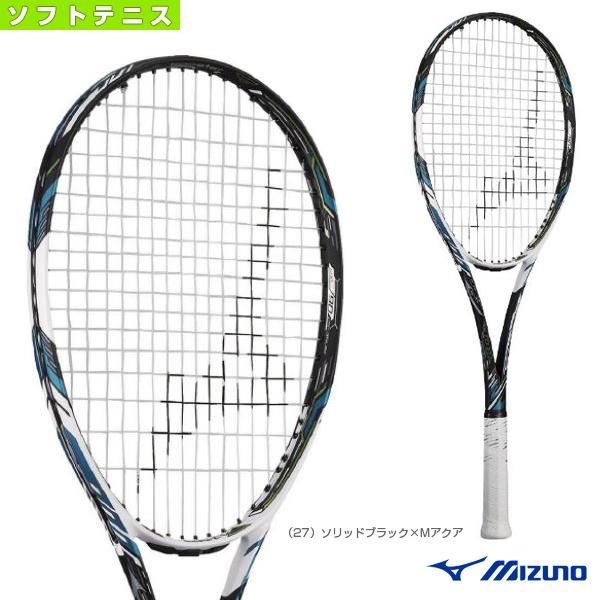 ディオス10シー/DIOS 10-C(63JTN064)《ミズノ ソフトテニス ラケット》