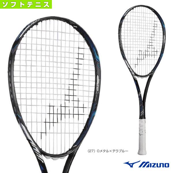 ディオス50アール/DIOS 50-R(63JTN065)《ミズノ ソフトテニス ラケット》