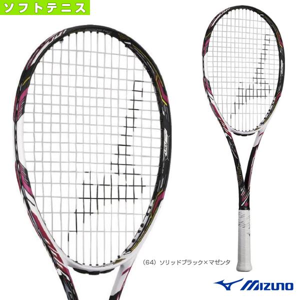 ディオス50シー/DIOS 50-C(63JTN066)《ミズノ ソフトテニス ラケット》(後衛向け)