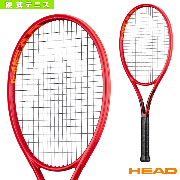 Graphene 360+ Prestige S/グラフィン360+ プレステージ エス(234440)《ヘッド テニス ラケット》