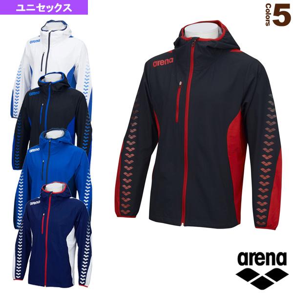 ウィンドジャケット/ユニセックス(ARN-9330)《アリーナ オールスポーツ ウェア(メンズ/ユニ)》