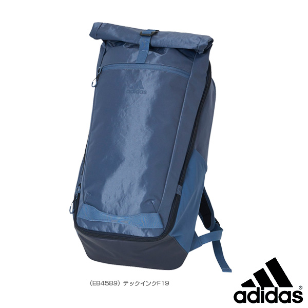 OPS 3.0 バックパック 35(FST41)《アディダス オールスポーツ バッグ》