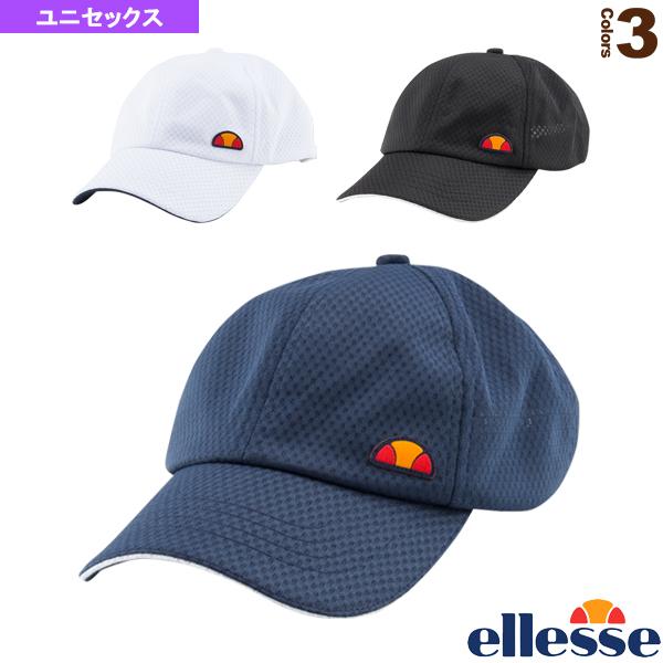 プラクティスキャップ/Practice Cap/ユニセックス(EAC10100)《エレッセ テニス アクセサリ・小物》