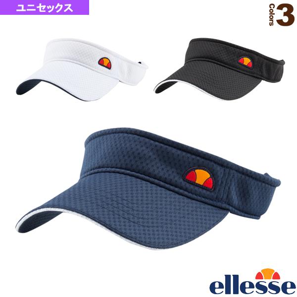 プラクティスバイザー/Practice Visor/ユニセックス(EAC10101)《エレッセ テニス アクセサリ・小物》
