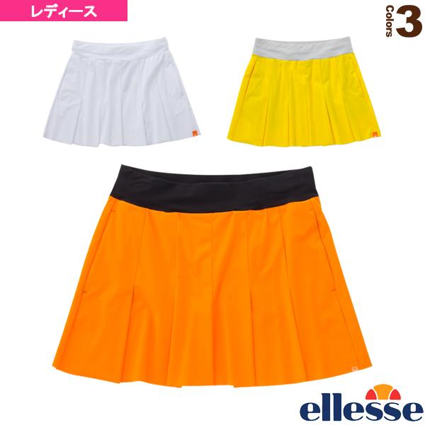 2020年04月下旬【予約】ライトスカート/Light Skirts/レディース(EW20151)《エレッセ テニス・バドミントン ウェア(レディース)》