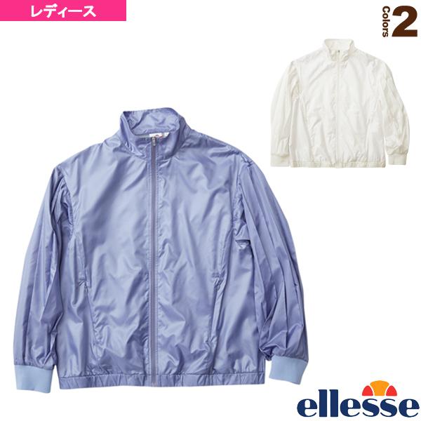 プリーツジャケット/Pleats Jacket/レディース(EW50105)《エレッセ テニス・バドミントン ウェア(レディース)》