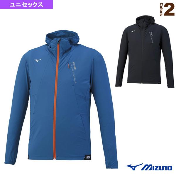 ウィンドブレーカージャケット/ユニセックス(32ME0020)《ミズノ オールスポーツ ウェア(メンズ/ユニ)》