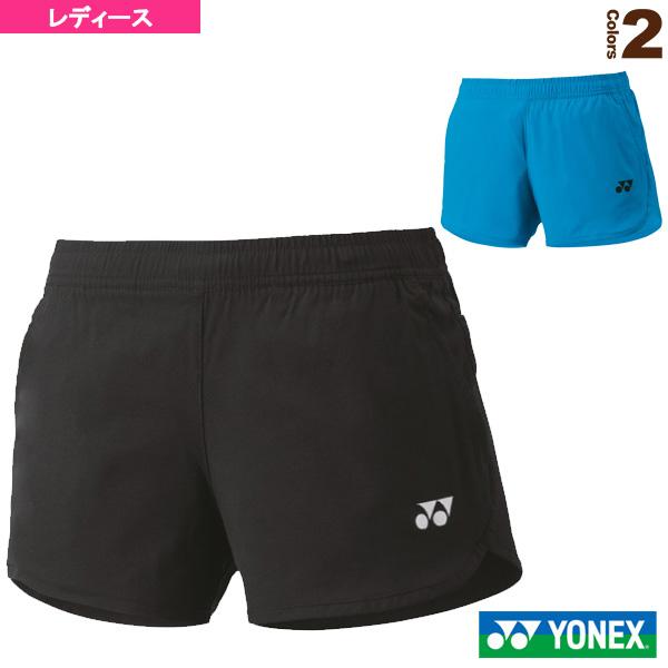 新着セール ショートパンツ 直送商品 レディース 25037 《ヨネックス ウェア テニス バドミントン 》