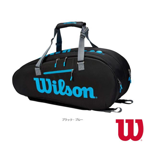 ULTRA 9PK/ウルトラ 9PK(WR8009401001)《ウィルソン テニス バッグ》