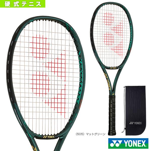 Vコア プロ100JP/VCORE PRO 100JP(02VCPJ)《ヨネックス テニス ラケット》