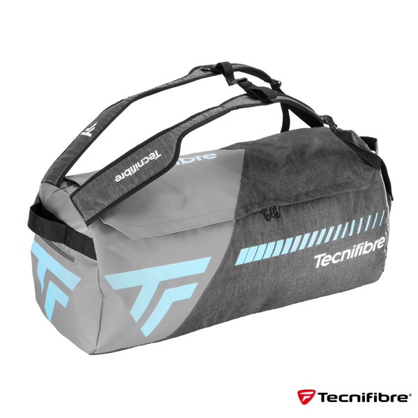 T-REBOUND RACKPACK/ティーリバウンド ラックパック/ラケット6本収納可(TFB099)《テクニファイバー テニス バッグ》
