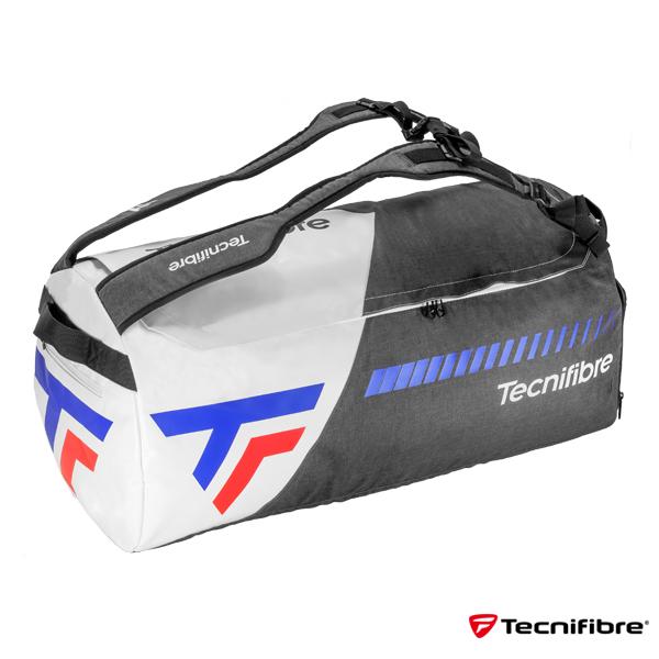 TF TOUR RACKPACK/ティーエフ ツアーラックパック/ラケット6本収納可(TFB102)《テクニファイバー テニス バッグ》