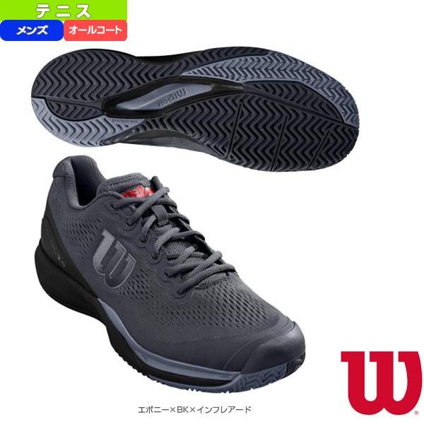 RUSH PRO 3.0 AC/ラッシュ プロ 3.0 AC/メンズ(WRS325990)《ウィルソン テニス シューズ》