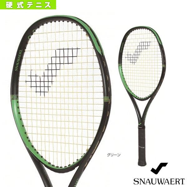 Vitas 100 Tour/ビタス 100 ツアー(8T023992)《スノワート テニス ラケット》