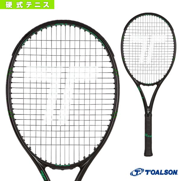 S-MACH PRO 97 295/エスマッハ プロ 97 295(1DR8150G)《トアルソン テニス ラケット》