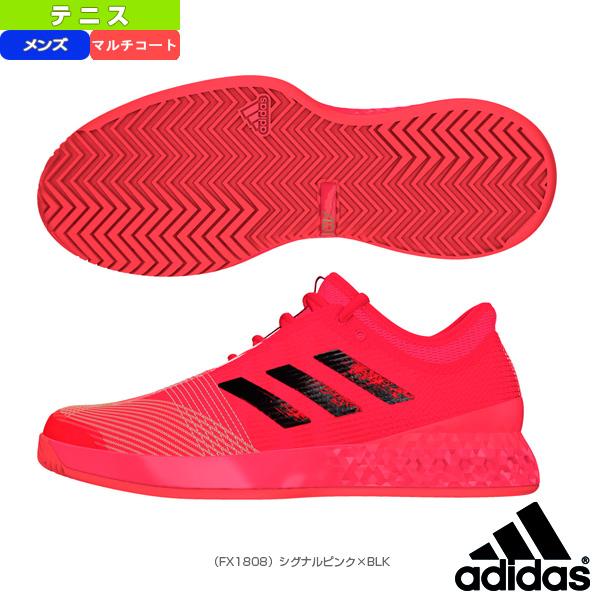 ADIZERO UBERSONIC 3 M Tokyo/アディゼロ ウーバーソニック 3 M 東京/メンズ(FX1808)《アディダス テニス シューズ》