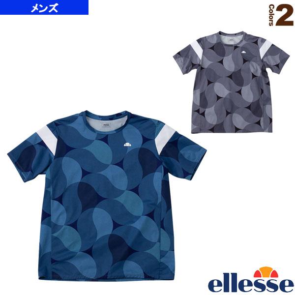 プラクティスシャツ/Practice Shirts/メンズ(EM00322A)《エレッセ テニス・バドミントン ウェア(メンズ/ユニ)》