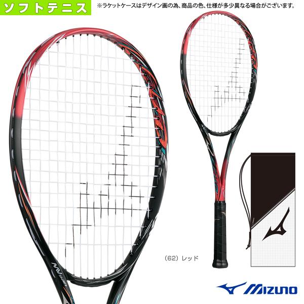 スカッド プロ シー/SCUD PRO-C(63JTN052)《ミズノ ソフトテニス ラケット》
