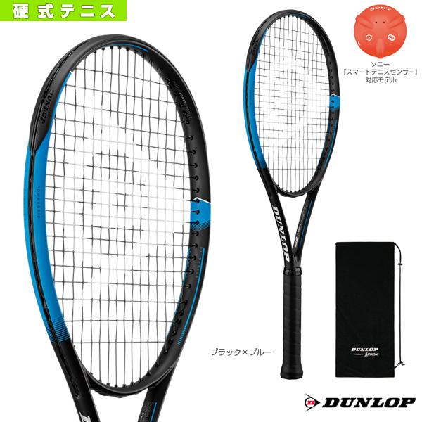 FX 500 LS(DS22007)《ダンロップ テニス ラケット》