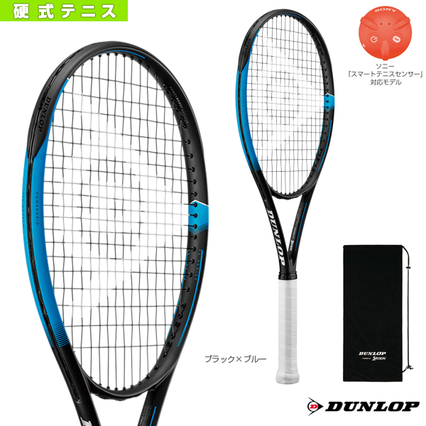 FX 500 LITE/FX 500 ライト(DS22008)《ダンロップ テニス ラケット》