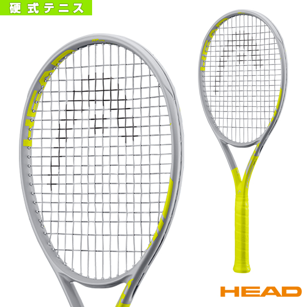 Graphene 360+ Extreme MP LITE/グラフィン360+ エクストリーム エムピーライト(235330)《ヘッド テニス ラケット》