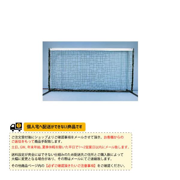 [寺西喜ネット ソフトテニス コート用品]移動式ネット(KT-279)