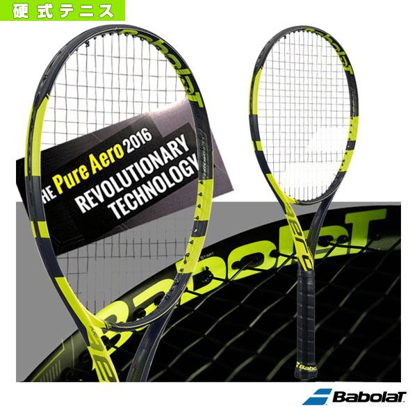 ピュア アエロ プラス/Pure Aero +(BF101254)《バボラ テニス ラケット》
