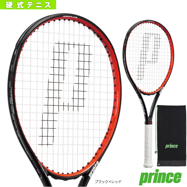 HARRIER PRO 100T/ハリアープロ 100T(7TJ019)《プリンス テニス ラケット》