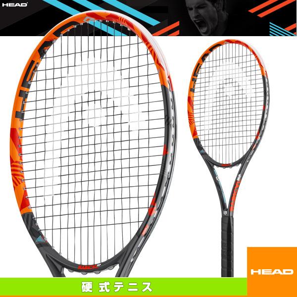 RADICAL MP/ラジカル・エムピー(230216)《ヘッド テニス ラケット》硬式テニスラケット硬式ラケット