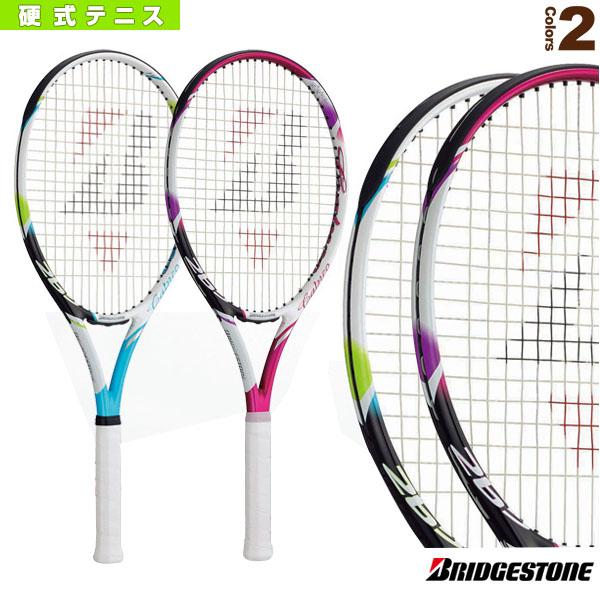 Calneo 265/カルネオ 265(BRACT3/BRACT4)《ブリヂストン テニス ラケット》硬式テニスラケット硬式ラケット女性向き