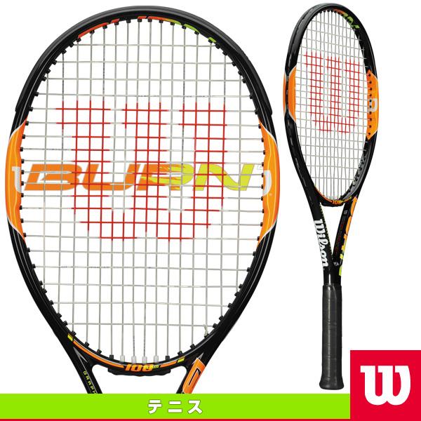 BURN 100 TEAM/バーン 100 チーム(WRT725810)《ウィルソン テニス ラケット》