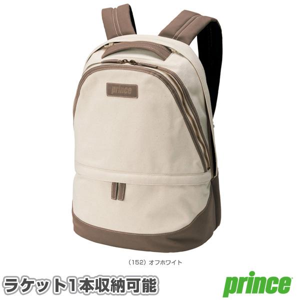 バックパック(NM623)《プリンス テニス バッグ》リュックラケットバッグ