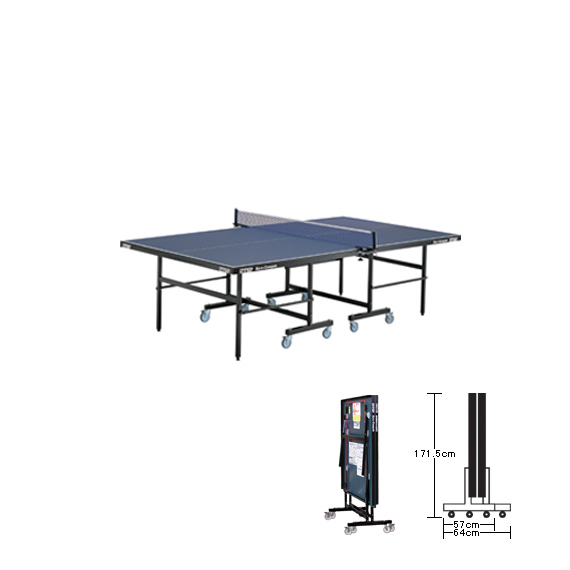 [TSP 卓球 コート用品]ヨーロ コンパック/セパレート・組立式(50425)